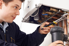 only use certified Derry heating engineers for repair work